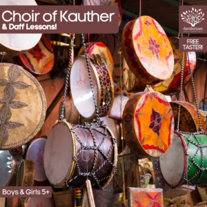 Choir of Kauther and Duff Lessons