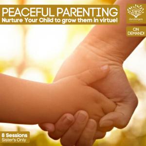 Peaceful Parenting